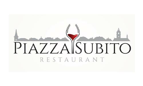 Piazza Kurier Subito Restaurant in Mellingen 056 491 48 08